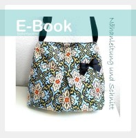 E-Book Ballontasche